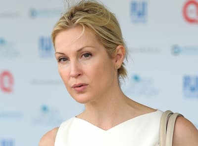 Kelly Rutherford Deane